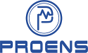 PROENS | Profesyonel Enerji Sistemleri Logo