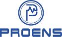 PROENS   Profesyonel Enerji Sistemleri Logo